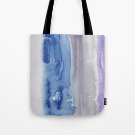 26  | 190907 | Watercolor Abstract Painting Tote Bag