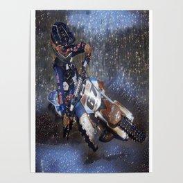 """ Stardust "" Poster"
