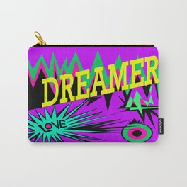 Keep Calm and Dream | Sweet Dreams my Love Carry-All Pouch