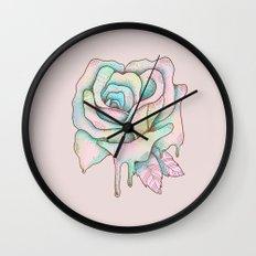 Still Beautiful Wall Clock