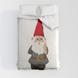 Hangin with my Gnomies - FU Comforters
