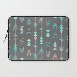 Aztec Arrows Laptop Sleeve