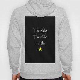 Twinkle Twinkle Little Star Hoody