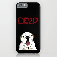 Derp Case 2 Slim Case iPhone 6s