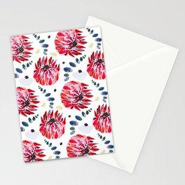 Waratahs Stationery Cards