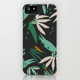 ADOBO MULTI JUNGLE iPhone Case