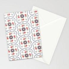 Senorita - By SewMoni Stationery Cards