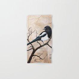 Promise - Magpie Hand & Bath Towel