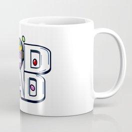 Mad Dad Coffee Mug