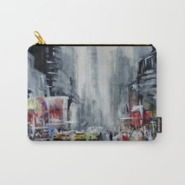 New York - New York Carry-All Pouch