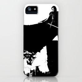Untold iPhone Case