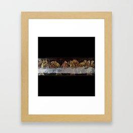 Last Supper - 212 Framed Art Print