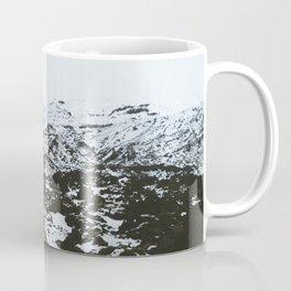 Mt Ruapehu Coffee Mug