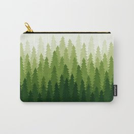 C1.3 Pine Gradient Carry-All Pouch