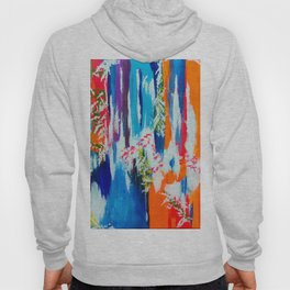 In Retrospection Hoody