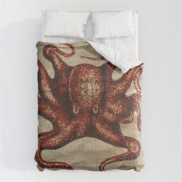 ä Octopus  Comforters