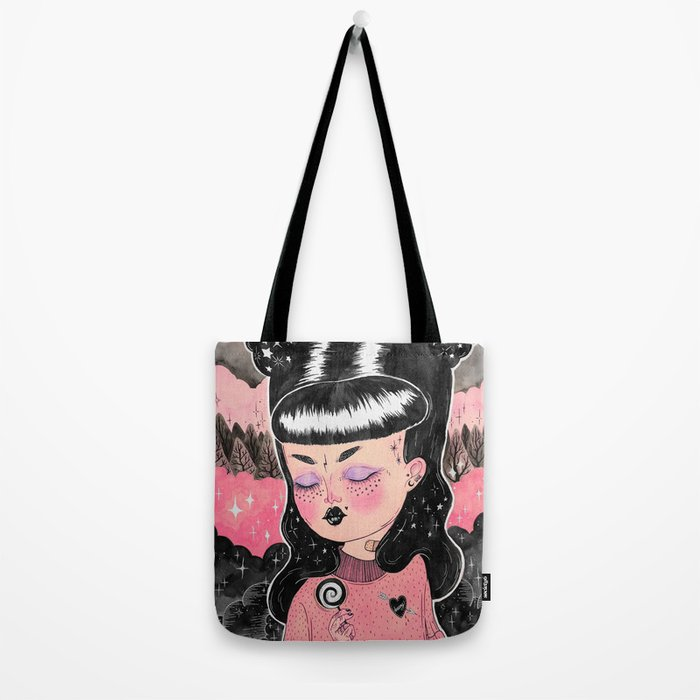 D R E A M Y Tote Bag
