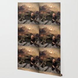War Never is Good Wallpaper