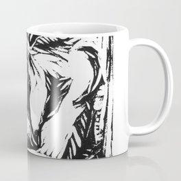 Yamana Coffee Mug