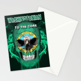 To The Core Collection: Washington Stationery Cards