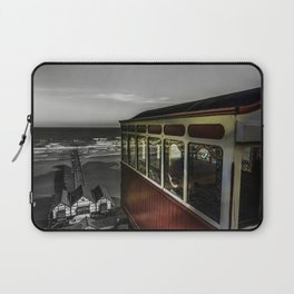 Ticket to Ride Laptop Sleeve