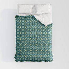 Nautical Style Comforters