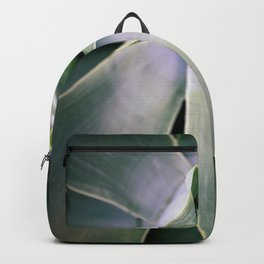 Agave view Backpack