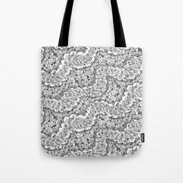 Fizz Fancy Tote Bag