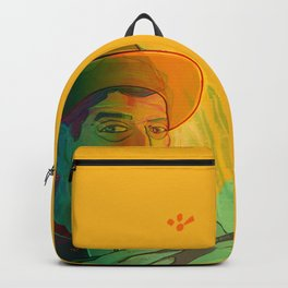 Dear Gauguin / Stay Wild Collection Backpack