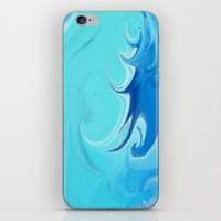 california iPhone & iPod Skins featuring California by Paul Kimble