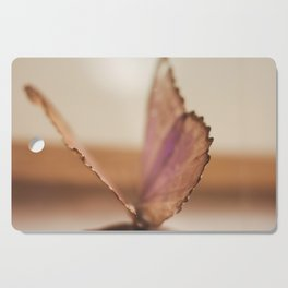 Color wings Cutting Board