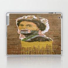 Liz Laptop & iPad Skin