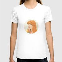 lost in translation T-shirts featuring Lost In Translation - Charlotte by Tanita