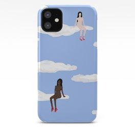 All Strippers Go To Heaven iPhone Case