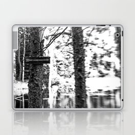 Lost in Direction Laptop & iPad Skin
