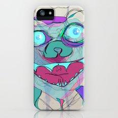 little monster iPhone (5, 5s) Slim Case