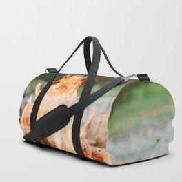 Campfire Duffle Bag
