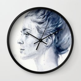 Polly Wall Clock