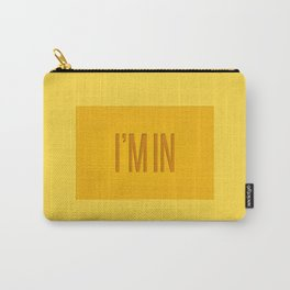 In Carry-All Pouch
