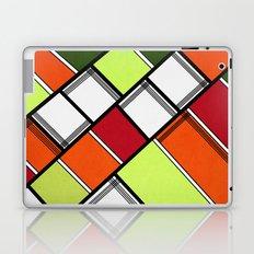 Lined II Laptop & iPad Skin