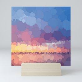 Landscape 20.03 Mini Art Print