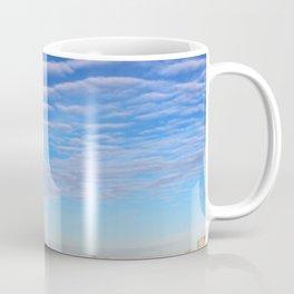 Blue Sky Toronto Coffee Mug