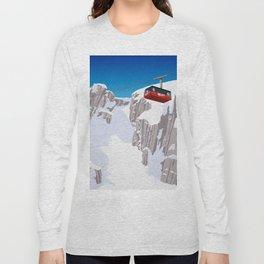 Jackson Hole Long Sleeve T-shirt