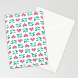 Always & Forever 2 Stationery Cards