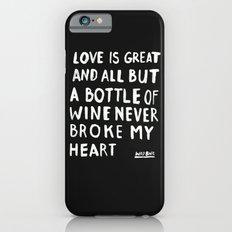 WINE Slim Case iPhone 6s