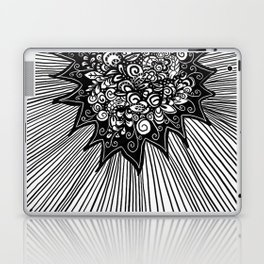 Dandiburst Laptop & iPad Skin