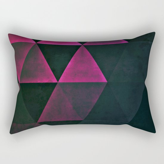 shydefyd Rectangular Pillow