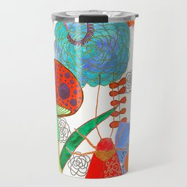 Foraging For Your Heart Travel Mug
