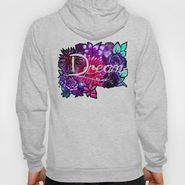 Floral Delights Hoody