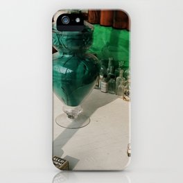 medicine iPhone Case
